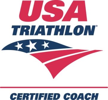 Austing Mitchell - USA Triathalon Certified Coach